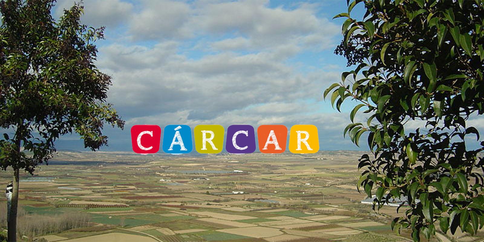 Visita Cárcar
